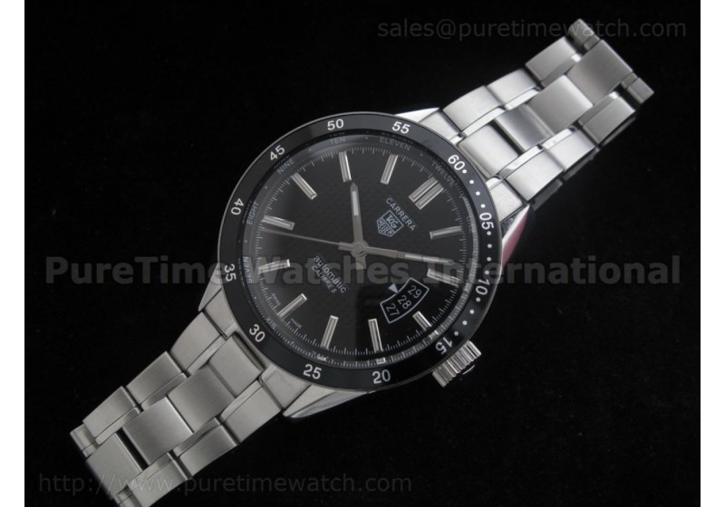Replica Tag Heuer Carrera Calibre 5 Automatic Watch