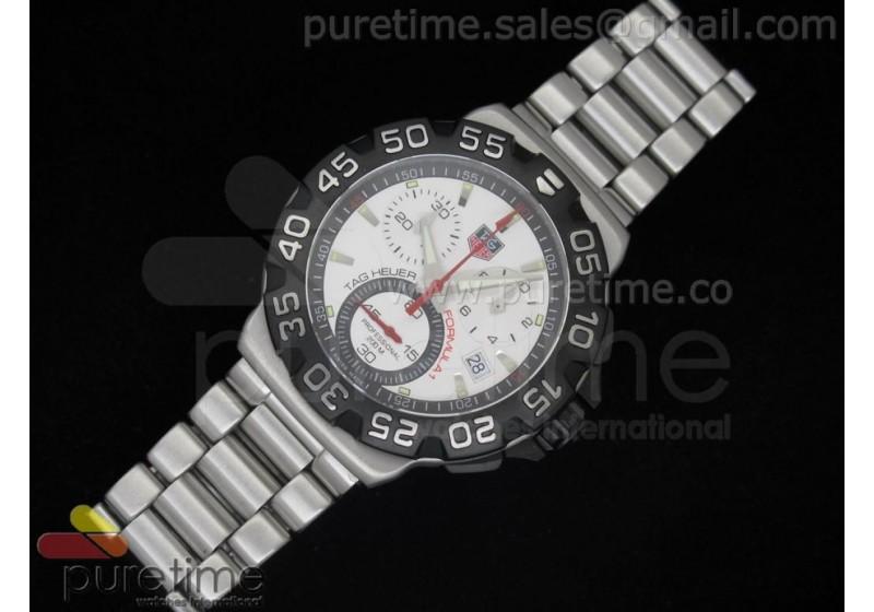 Replica Swiss TAG Heuer Formula 1 Chrono Watch